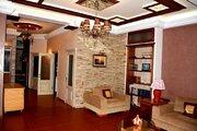 Продам 3-х комнатную квартиру в центральном районе города Алушта.