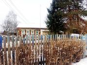 Дом 60 м2 на участке 15 соток в с. Ивановское - Фото 2
