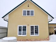 Кирпичный дом 175 кв.м в д. Варваринона Калужском шоссе в 23 км. от мк - Фото 2