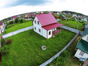 Продается 2-х этажный дом 160 кв. м. на участке 10 соток в с/т Берёзка - Фото 3