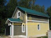 Капитальная дача с выходом в лес, вблизи г.Малоярославец - Фото 3