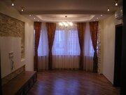 Квартира на Пушкина