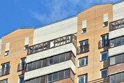 Однокомнатная квартира в новом доме на Учительской с ремонтоми мебелью, Купить квартиру в Санкт-Петербурге по недорогой цене, ID объекта - 318344449 - Фото 5