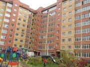 1-комнатная квартира в с. Павловская Слобода, ул. 1 Мая, д. 11 - Фото 2