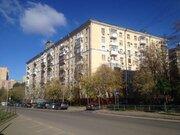 3-комнатная квартира в сталинском доме район Сокол - Фото 4