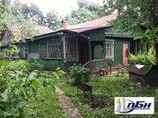 44/100 долей жилого дома с земельным участком в г. Пушкино - Фото 4