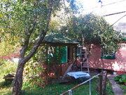 Капитальная теплая кирпичная дача с баней - Фото 3