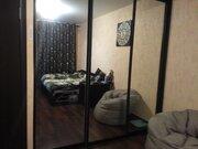 Однокомнатная квартира в кирпичном доме с ремонтом - Фото 1