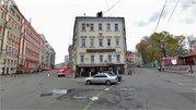 М.Красные Ворота, продается офисное помещение 150 кв.м. - Фото 1