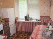 2-комнатная кв-ра с изолир. комнатами, 25 мин транспортом до м. Выхино - Фото 3