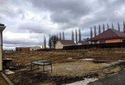 Продажа участка, Старый Оскол, 2-й Дорожный пер. - Фото 1