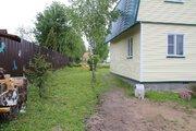 Дом двухэхтажный брусовой на участке 16 соток в д.Малое Маринкино - Фото 5