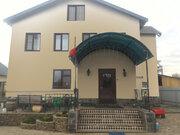 Продажа дома, Шишовка, Солнечногорский район, Тупиковая улица - Фото 1