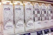 Молочный розничный магазин с товарной маркой в САО