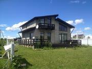 Дом 142м в Алексеевке - Фото 1