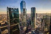Сдам офис в Москва-Сити 221 м - Фото 2