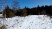Часток 15 соток ИЖС 15 км от г. Звенигород - Фото 2