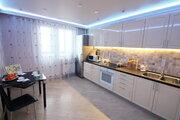 5 990 000 Руб., Роскошная 3-х комнатная квартира с евроремонтом, Купить квартиру в Серпухове по недорогой цене, ID объекта - 317323750 - Фото 8