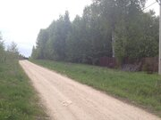 Продаётся участок 12 соток в деревне Игумново Чеховского района - Фото 4