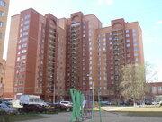 Продается 3-комнатная квартира в г. Раменское, ул. Дергаевская, д. 32 - Фото 1