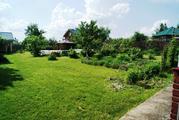 95 от МКАД .Продам дом из бревна. № К-0935. - Фото 5