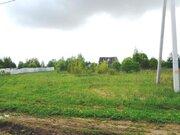 Земельный участок 10 соток в г. Сергиев Посад, Воздвиженская, 56 - Фото 1