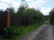 Земельный участок в п. Кратово, Хрипанское поле, ул. 3-я Рябиновая - Фото 4