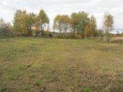 Земельный участок 10 соток ул.Кленовая город Александров Владимирская - Фото 1