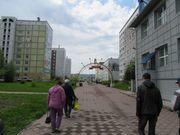 Продажа квартиры, Междуреченск, Медиков б-р. - Фото 1