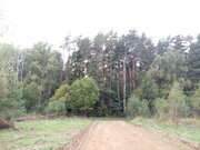 6 соток, с.Заворово, 45 км от МКАД - Фото 3