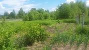 Продаётся земельный участок 15 соток под ИЖС в середине деревни Большо