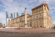 Продается 2-комнатная квартира Кутузовский проспект 30/32 на 6 этаже 1 - Фото 1