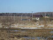 Земельный участок 15 соток в селе Ильинское Малоярославецкого района
