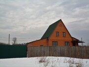 Продается участок с домом в Луховицах - Фото 2