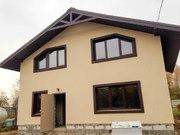 Дом с чистого листа – 25 км от МКАД - Фото 1