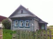 Дом в деревне, на краю леса, возле речки. - Фото 2