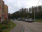 2-комнатная квартира в Пушкинском районе, п.Зеленоградский, ул.Остров - Фото 1
