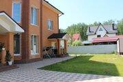 Аренда дома в Вешках - Фото 4