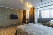 Великолепная квартира с интерьером в современном стиле, на Крауля 44 - Фото 5