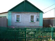 Продается: дом 37 кв.м. на участке 12 сот.