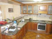 Трёхкомнатная квартира на Малиновской ул. - Фото 2
