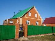 Эксклюзив. Продается капитальный жилой дом 150 кв.м в поселке Детчино.