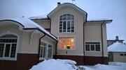 Дом в Немчиновке - Фото 3