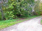 Продам 12 соток д.Острожки Домодедовский округ, 40км от МКАД - Фото 4