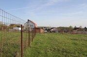 Продается участок 15с. д. Курово, 40 км от МКАД - Фото 2