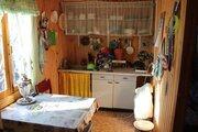 Продаётся дача, в Пушкинском районе, п.Софрино, СНТ берёзка - Фото 1