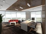 Престижный офис в новом бц, 200 м2, м. Авиамоторная - Фото 4
