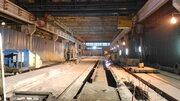 Продам производственный комплекс 30 000 кв.м.