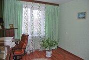 Отличная 3-х комнатная квартира в г. Серпухове, р-он ул. Октябрьская. - Фото 2
