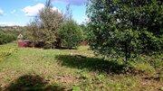 Земельный участок 10 соток около д. Сырково, Пятницкое ш. 55 км. - Фото 3